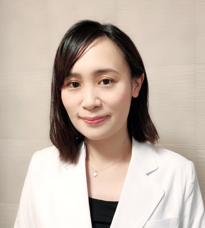 竹中 純子